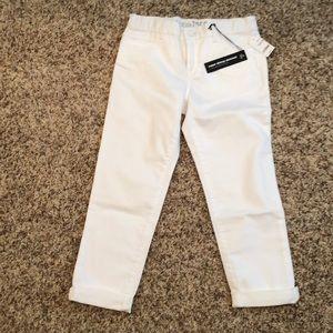 GAP Kids crop pants, size 14, NWT